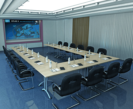 Modular Boardroom Tables - RP Tilt, boardroom furniture, conference table,  modular boardroom tables, RP Tilt