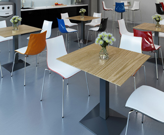 Cafe & Bistro Chairs - RP Breakout
