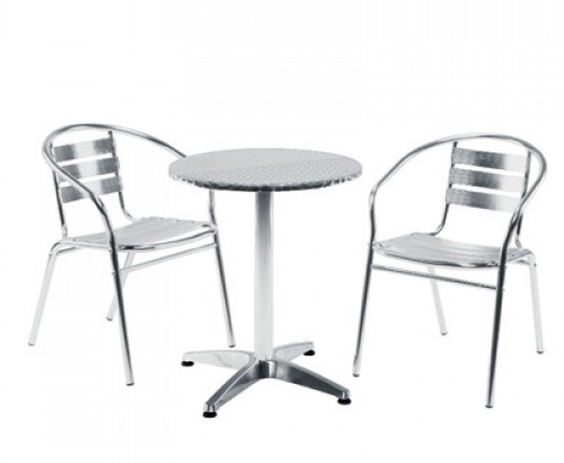 Cafe & Bistro Outdoor Furniture - RP Out1