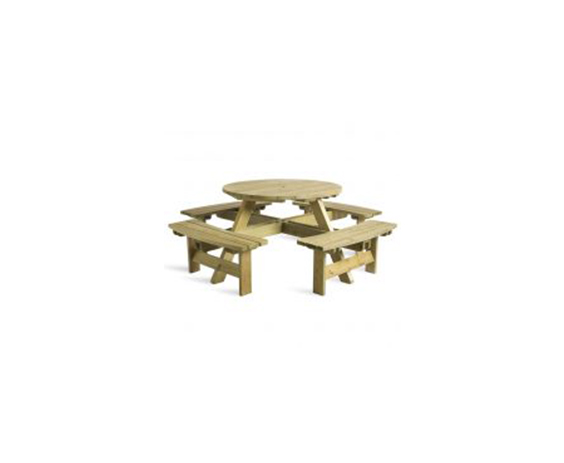 Cafe & Bistro Outdoor Furniture - RP Out2