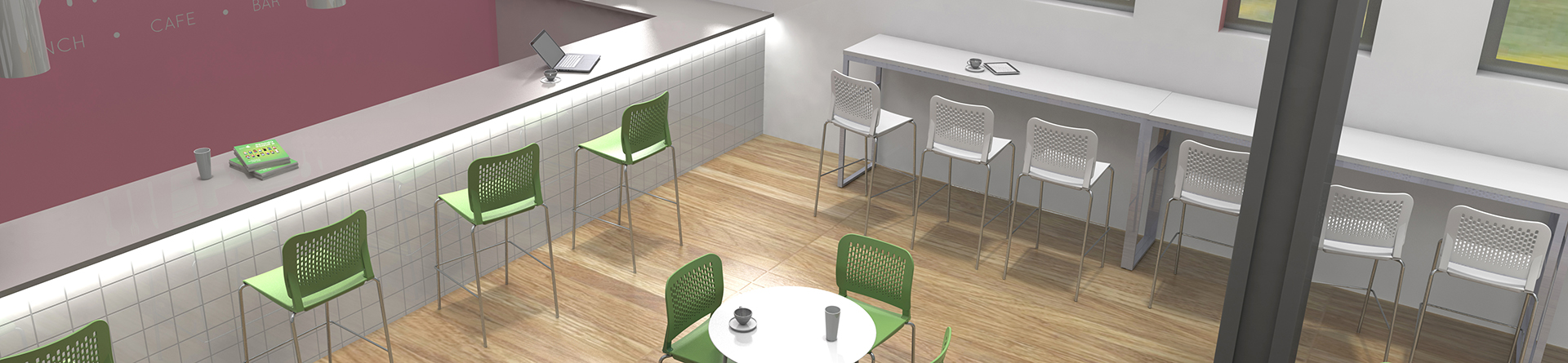 Breakout, Cafe & Bistro Furniture