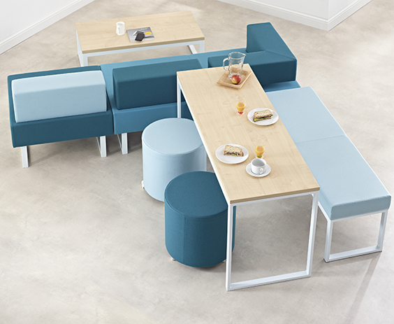 Cafe & Bistro Tables - RP Chic11