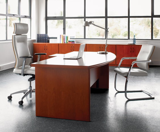 Executive Desk - RP Corniche