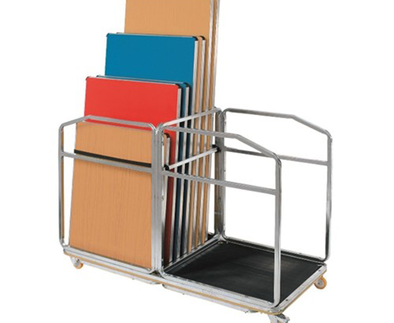 Classroom Storage - RP STOR4