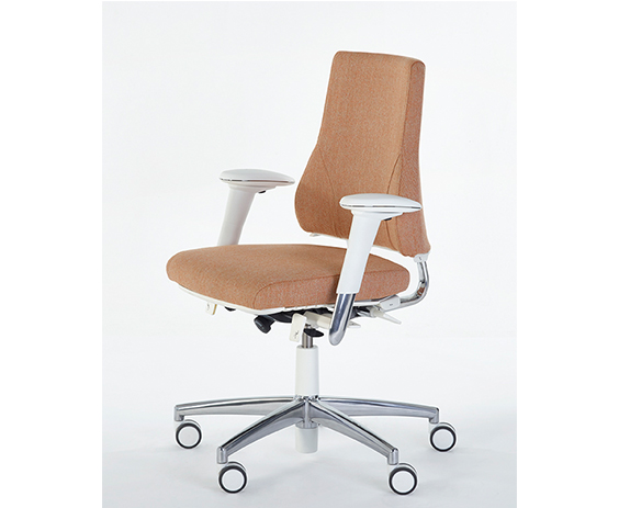 Operators Chairs - RP Axia2.3