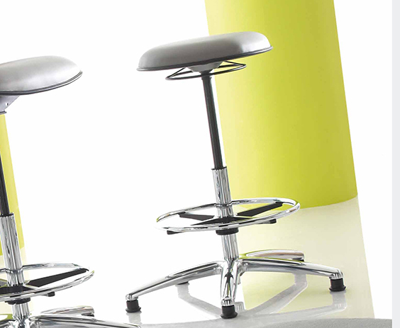 Factory / Draughtsman Chairs - RP Dra2