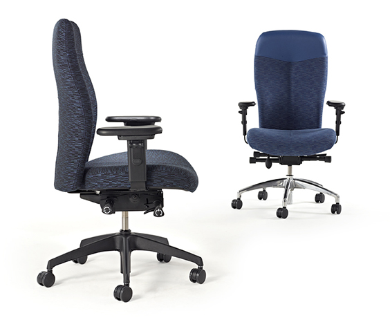 Executive Chairs - RP We111