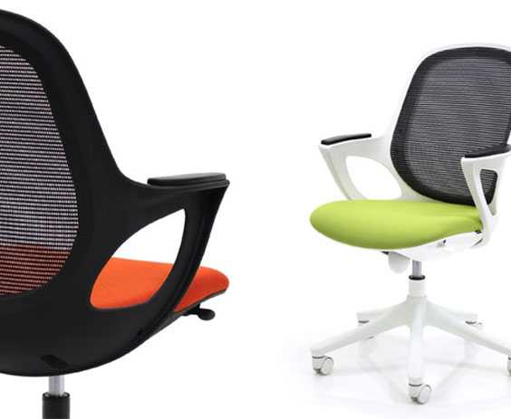 Mesh Office Chairs - RP SAL
