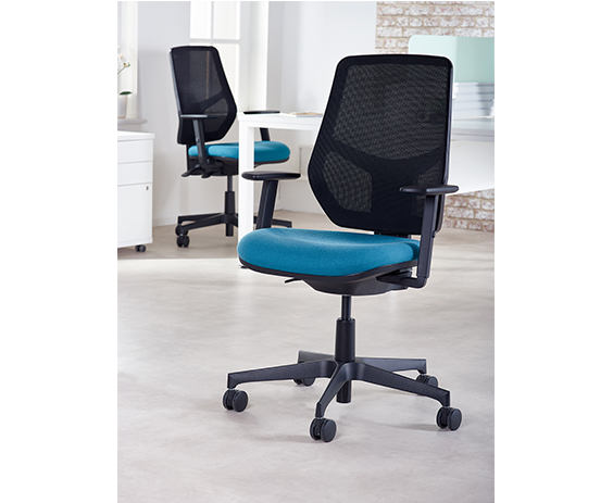 Mesh Office Chairs - RP Scene