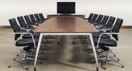 Boardroom Meeting Tables - RP DNA Board