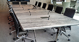 Boardroom Meeting Tables - RP Decca