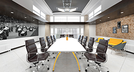 Boardroom Meeting Tables - RP Haw14