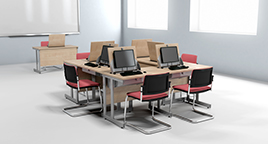 Folding & Tilt Top Tables - RP Smart LP, boardroom furniture, conference table, folding and tilt top tables, RP Smart LP