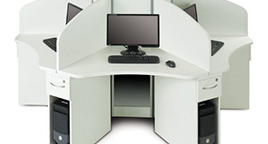 Call Centre Desk - RP CALL35