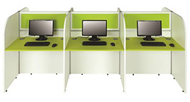 Call Centre Desk - RP CALL36