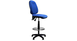 Factory / Draughtsman Chairs - RP Dra