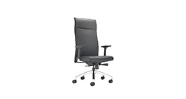 Executive Chairs - RP Leather