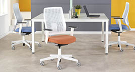 Mesh Office Chairs - RP Mesh