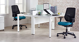 Mesh Office Chairs - RP Remi01