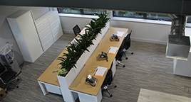 Bench Desks & Bench Desking